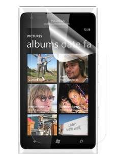 Nokia Lumia 900 Ultraclear Screen Protector