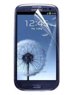 Ultraclear Screen Protector for Samsung I9300 Galaxy S3