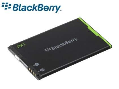 Genuine BlackBerry JM1 BAT-30615-006 Torch 9860 Original Battery - Battery