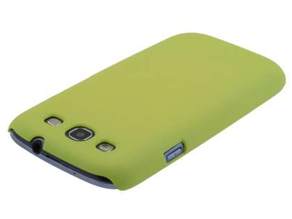 Samsung I9300 Galaxy S3 UltraTough Rubberised Slim Case
