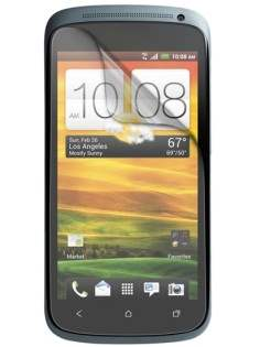 HTC One S Ultraclear Screen Protector