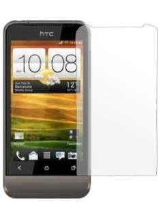 Ultraclear Screen Protector for HTC One V
