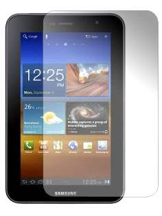 Anti-Glare Screen Protector for Samsung P6200 Galaxy Tab 7.0 Plus