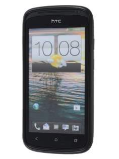 HTC One S Dual-Design Case - Black/Grey