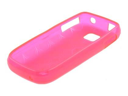 Jelly Case for Nokia 2730 - Pink