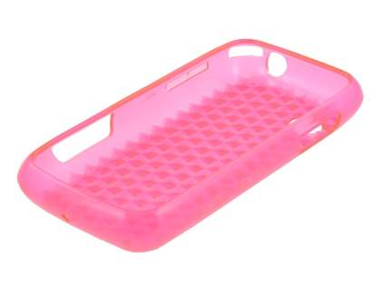 LG GS290 Cookie Fresh TPU Gel Case - Diamond Pink