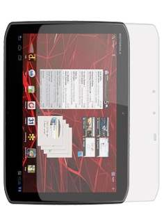 Ultraclear Screen Protector for Motorola XOOM 2 10.1 - Screen Protector