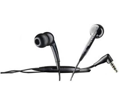 Genuine Sony Ericsson MH-650 3.5mm Stereo Headset for Xperia Arc S LT18i - Hands-free Kits