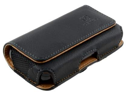 Nokia C5-03 Synthetic Leather Belt Pouch