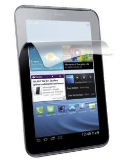 Anti-Glare Screen Protector for Samsung Galaxy Tab 2 7.0 P3100 - Screen Protector