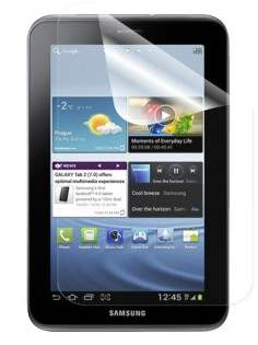 Ultraclear Screen Protector for Samsung Galaxy Tab 2 7.0 P3100 - Screen Protector