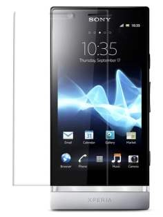 Ultraclear Screen Protector for Sony Xperia P LT22i