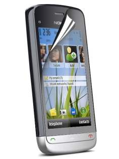 Anti-Glare Screen Protector for Nokia C5-03 - Screen Protector