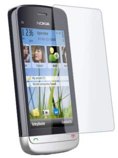 Nokia C5-03 Ultraclear Screen Protector