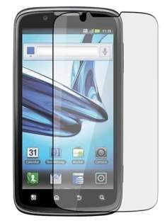 Motorola ATRIX 2 MB865 Anti-Glare Screen Protector