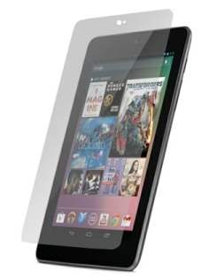 Anti-Glare Screen Protector for Asus Google Nexus 7 2012 - Screen Protector