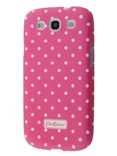 Vintage Inspired Lacquered Shell Case for the Samsung I9300 Galaxy S3