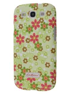 Vintage Inspired Lacquered Shell Case for Samsung I9300 Galaxy S3
