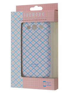 Vintage Inspired Lacquered Case for the Samsung I9300 Galaxy S3