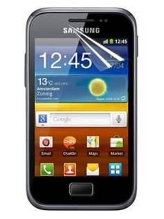 Samsung Galaxy Ace Plus S7500 Ultraclear Screen Protector
