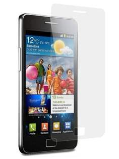 Samsung I9100 Galaxy S2 Diamond Skin Screen Protector