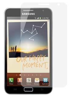 Samsung I9220 Galaxy Note Diamond Skin Screen Protector