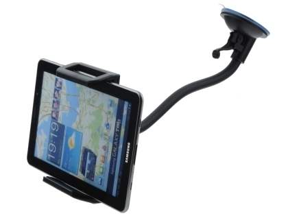 PeriPower Tablet Car Cradle for the Samsung Galaxy Tab A 8.0
