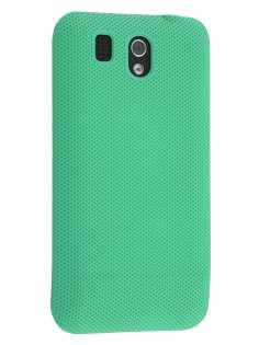 Micro Mesh Case for HTC Legend - Jungle Green Hard Case
