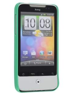 Micro Mesh Case for HTC Legend - Jungle Green