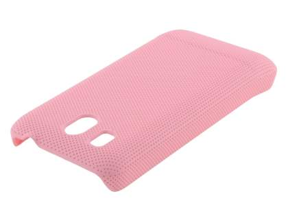 Micro Mesh Case for HTC Legend - Baby Pink