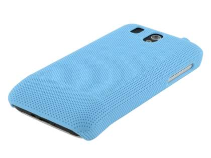 Micro Mesh Case for HTC Legend - Sky Blue