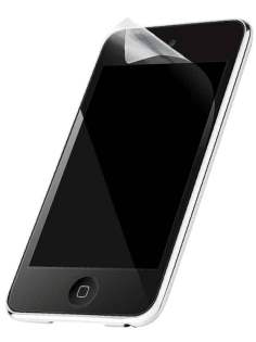 Ultraclear Screen Protector for iPod Touch 5