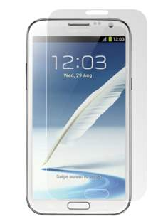 Samsung Galaxy Note 2 4G Anti-Glare Screen Protector