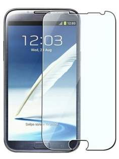 Ultraclear Screen Protector for Samsung Galaxy Note 2 4G
