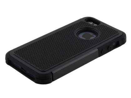 Impact Case for iPhone SE/5s/5 - Classic Black