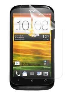 Ultraclear Screen Protector for HTC Desire X T328e