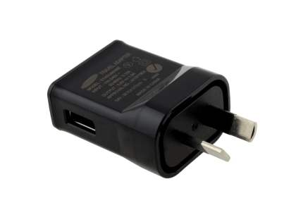 Genuine Samsung AC Adapter with USB Port - AC Wall Charger