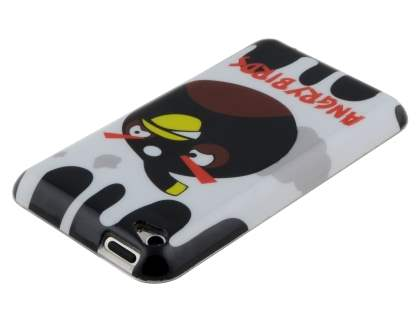 Angry Birds styled iPod Touch 4  back cases