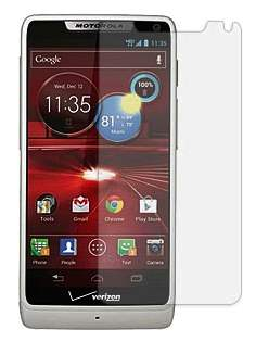 Anti-Glare Screen Protector for Motorola RAZR M 4G XT905 - Screen Protector