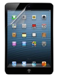 Ultraclear Screen Protector for iPad mini 1/2/3 - Screen Protector
