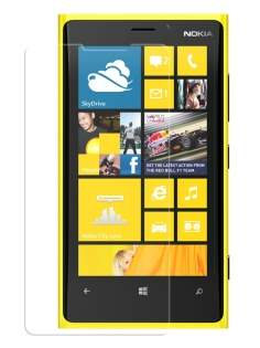 Ultraclear Screen Protector for Nokia Lumia 920