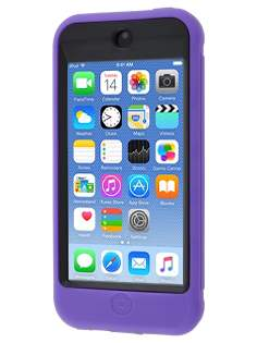 iPod Touch 5 Defender Case - Purple/Black