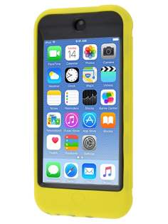 iPod Touch 5 Defender Case - Yellow/Black
