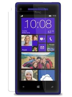 HTC Windows Phone 8X Ultraclear Screen Protector - Screen Protector