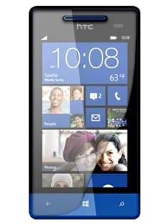 HTC Windows Phone 8S Ultraclear Screen Protector