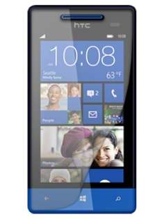 Anti-Glare Screen Protector for HTC Windows Phone 8S