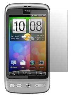 Anti-Glare Screen Protector for HTC Desire - Screen Protector