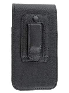 Textured Synthetic Leather Vertical Belt Pouch for HTC Windows Phone 8X