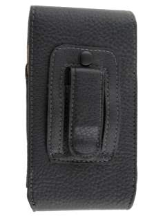 Textured Synthetic Leather Vertical Belt Pouch for HTC Windows Phone 8s