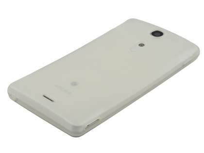Sony Xperia TX LT29i X-Case - Frosted Clear/Clear